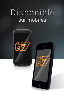 Les applications mobiles de TV7 Colmar